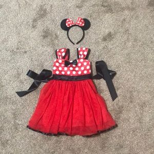 Other - Minnie Mouse Inspired costume